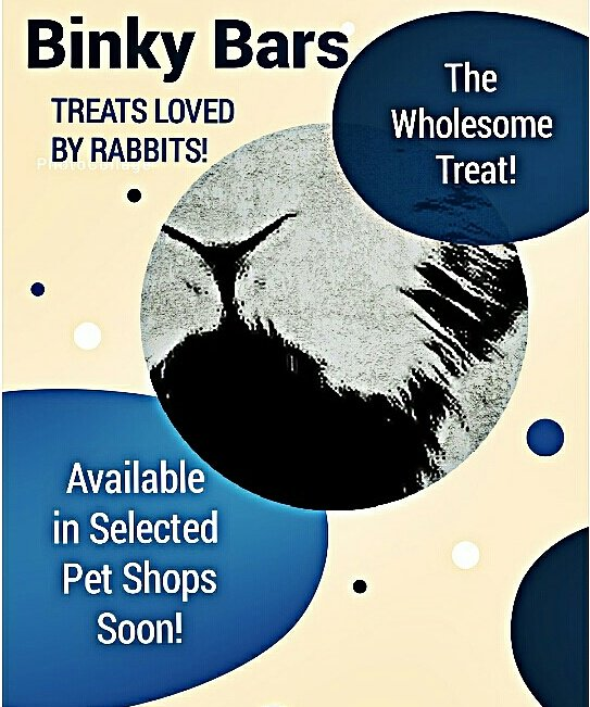 WE&#39;LL LET YOU KNOW AS SOON AS THEY ARE STOCKED IN YOUR LOCAL SHOPS! #rabbits #pets #treats #petshop #farmshop #foodshops<br>http://pic.twitter.com/RfZb7xHH1k
