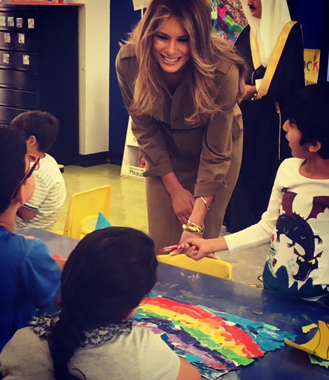 I had a wonderful time with the students at the American International School #Riyadh today. #SaudiaArabia