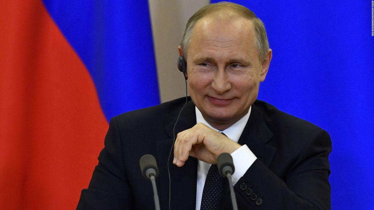 """CNN en Español on Twitter: """"Putin y Lavrov se rieron de Estados Unidos https://t.co/0XMby9YPd8… """""""
