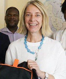 Agency in zimbabwe