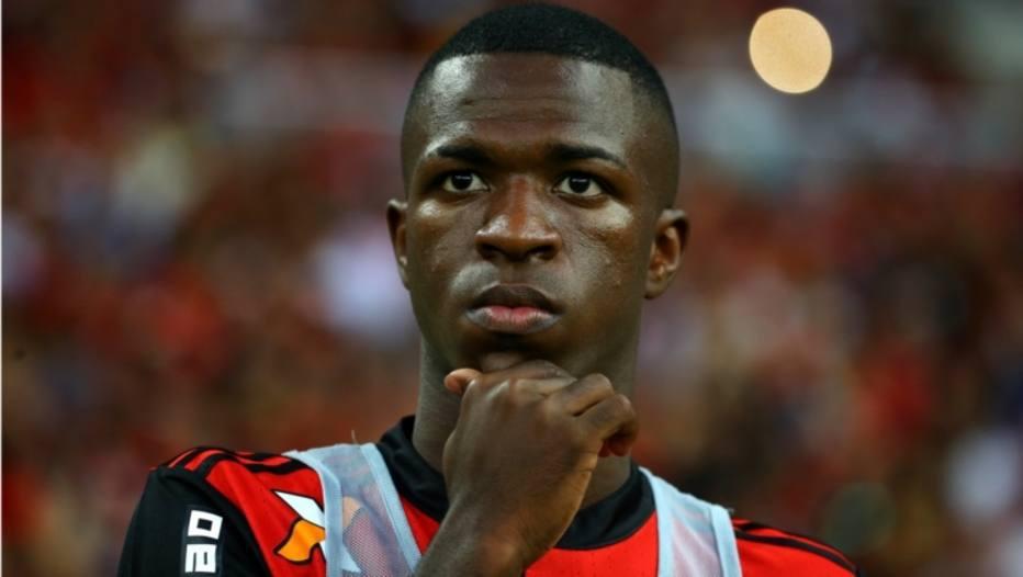 >@esportefera Vinicius Junior é o menor de idade mais caro da história do futebol https://t.co/btxZw4DA1b