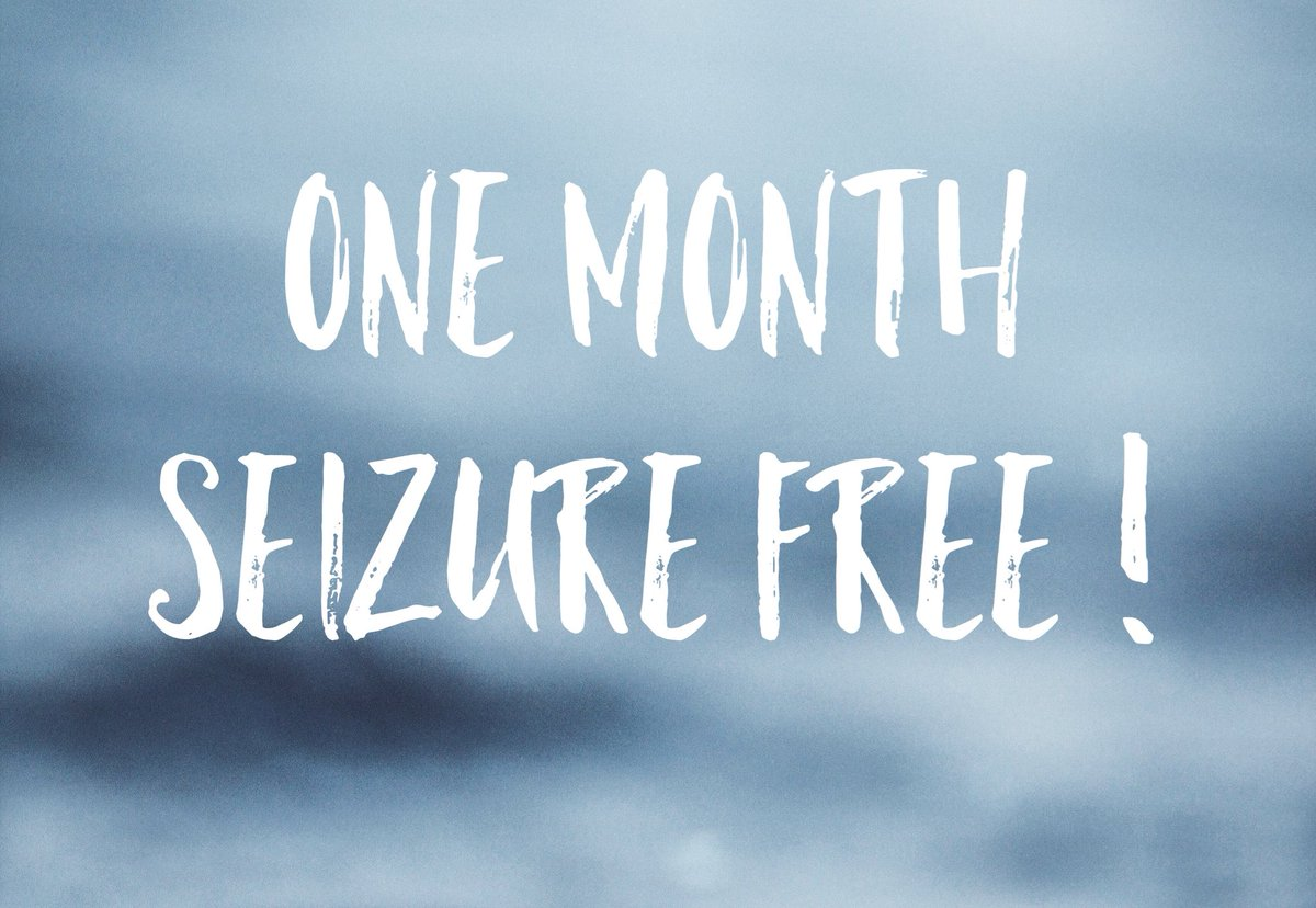 I&#39;m over a month seizure free now and fighting fit  #epilepsy #EpilepsyAwareness #foundnewtriggers #control <br>http://pic.twitter.com/pjjzgVrZrP
