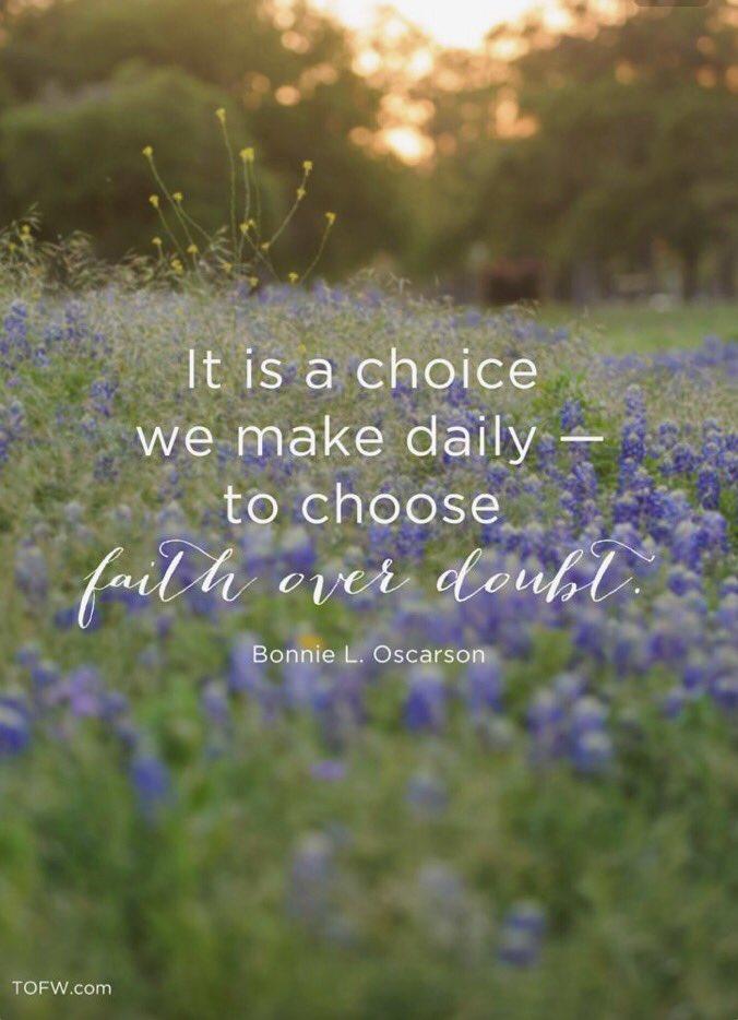 Choose faith...#ldsconf #quote https://t.co/dyZYj2h55a
