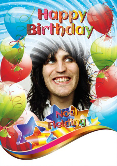 Happy Birthday Noel Fielding, Stuart Bingham, Brian Statham, Danny Bailey, David Lonsdale & Michael Crick