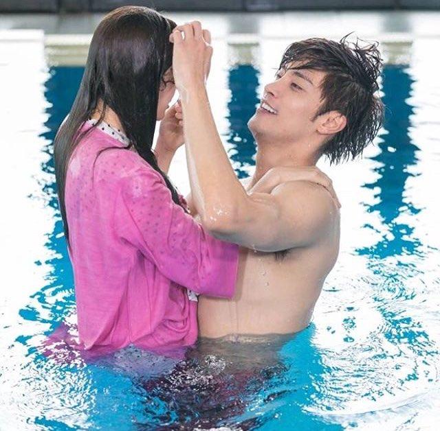 Sung Hoon Pics On Twitter Liking Each Other S Posts Part 2 Sunghoon Songjieun