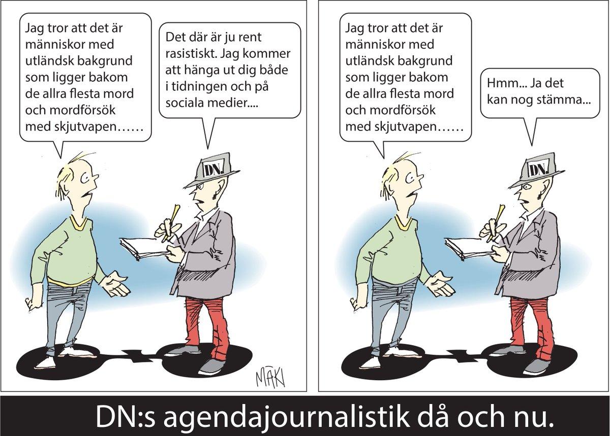 @dagensnyheter då och nu.....