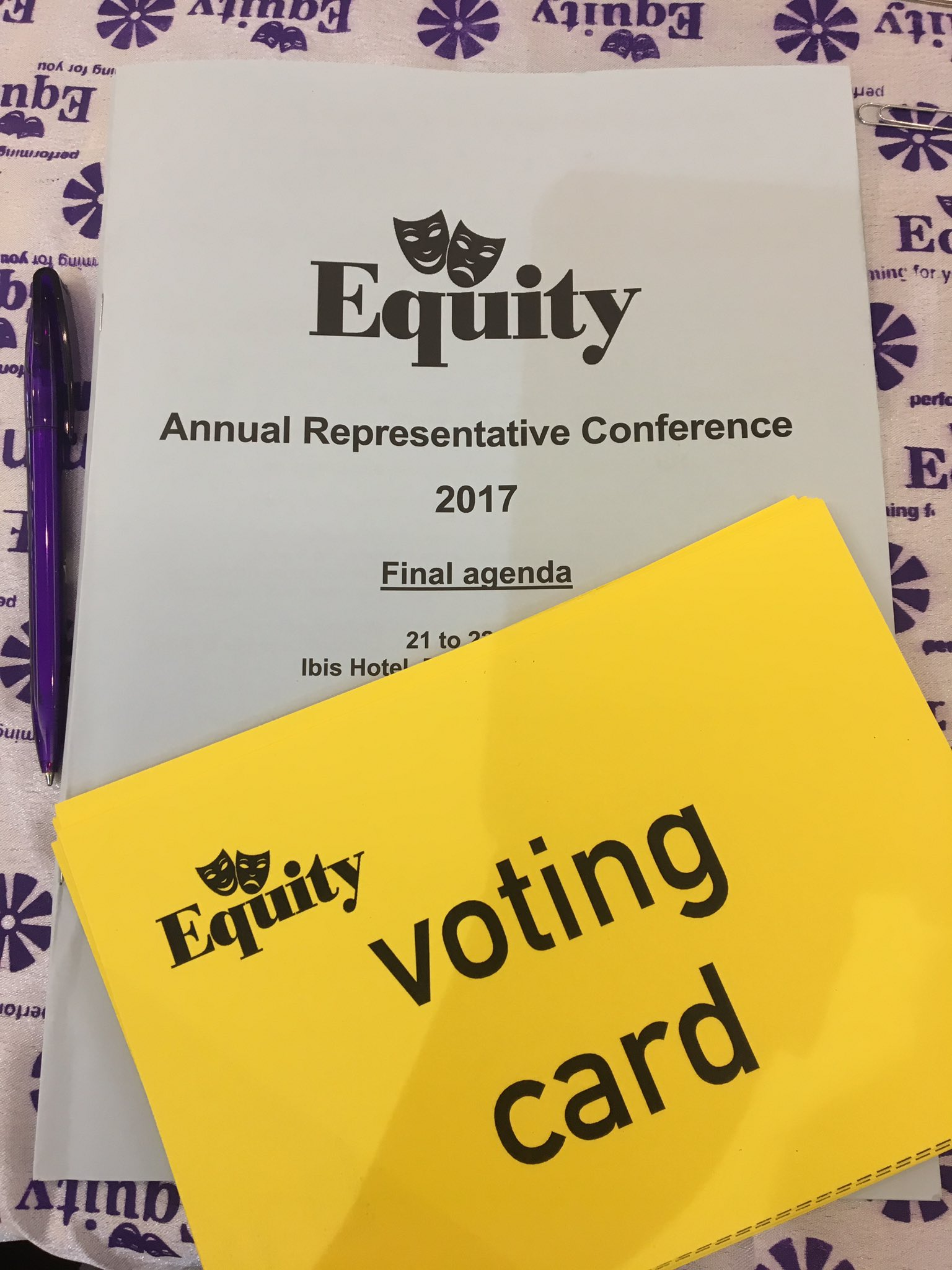Thumbnail for Equity ARC 2017