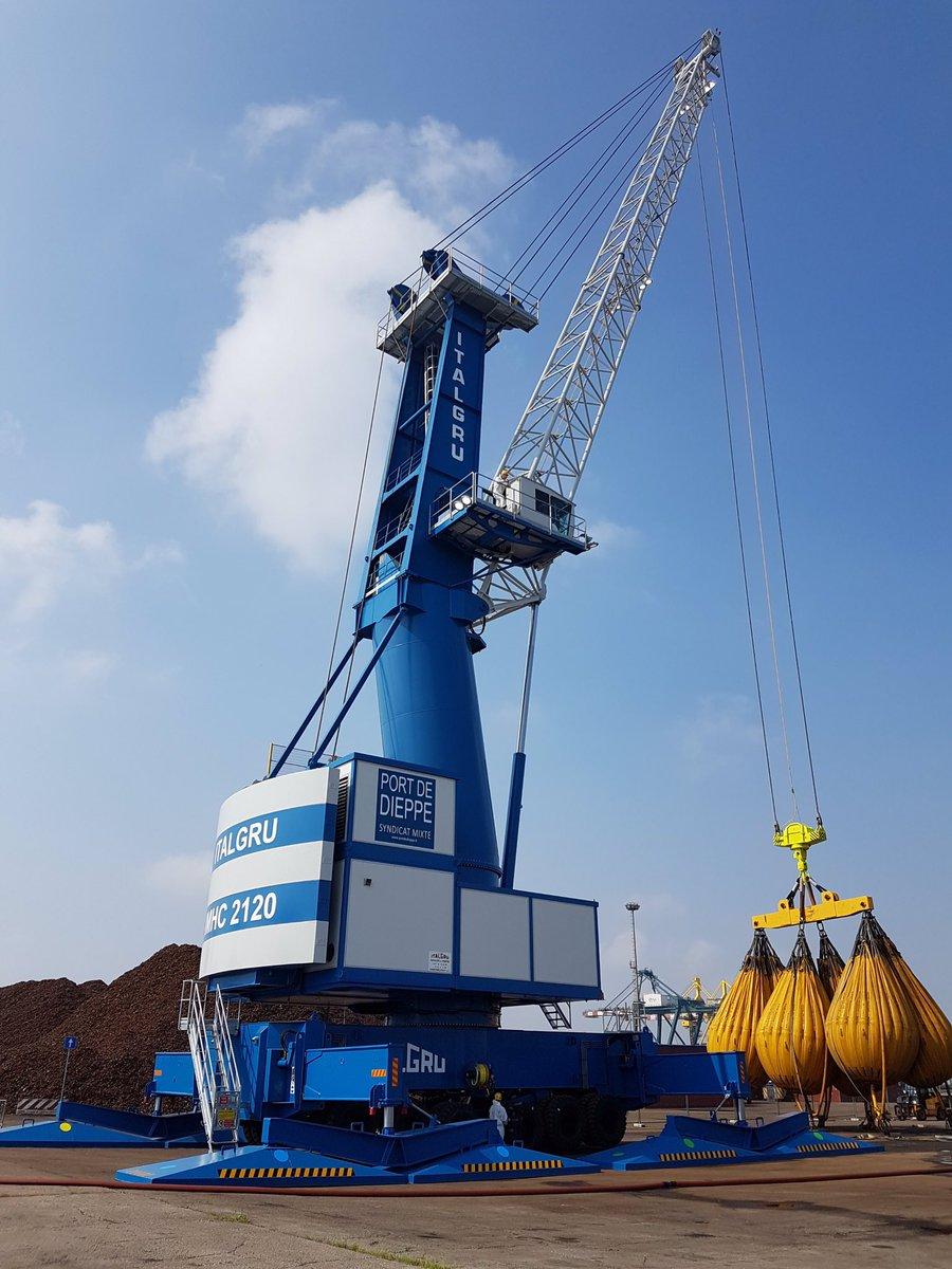 Prime Minister Narendra Modi launches various projects of Kandla Port Trust