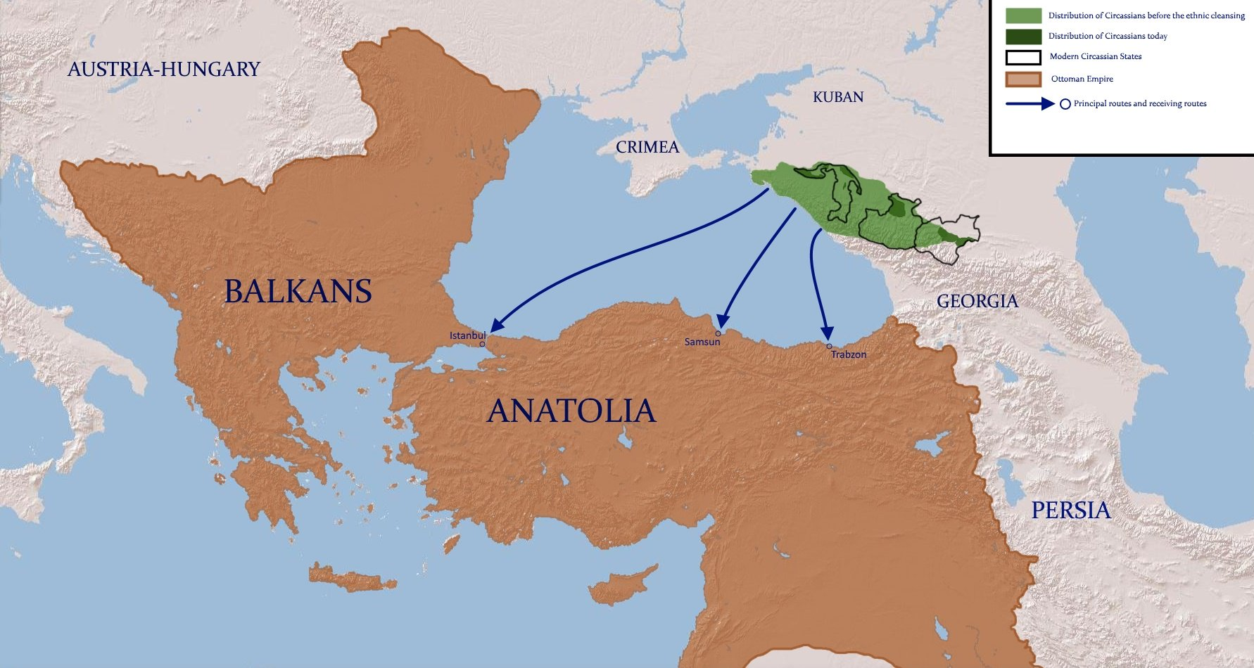 Картинки по запросу caucasus ottoman empire