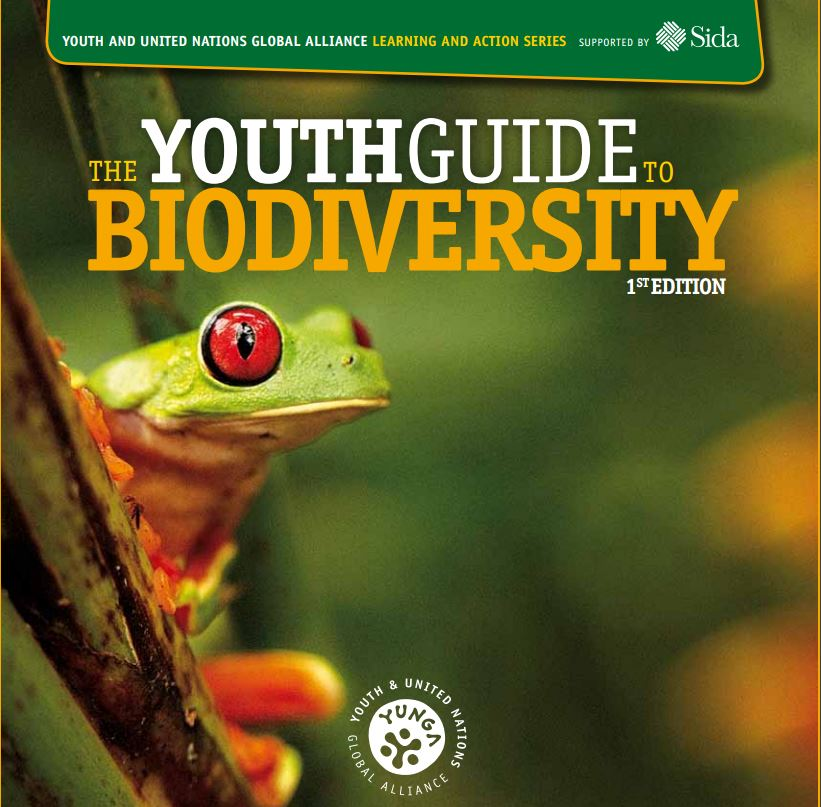 Here's a great free educational resource for kids! Add some lessons on #biodiversity to their summer reading!  #BiodiversityDay #STEM