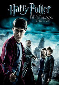 Sorry for the delay! #HarryPotter and the #Halfbloodprince is under way right now! #15WNCW