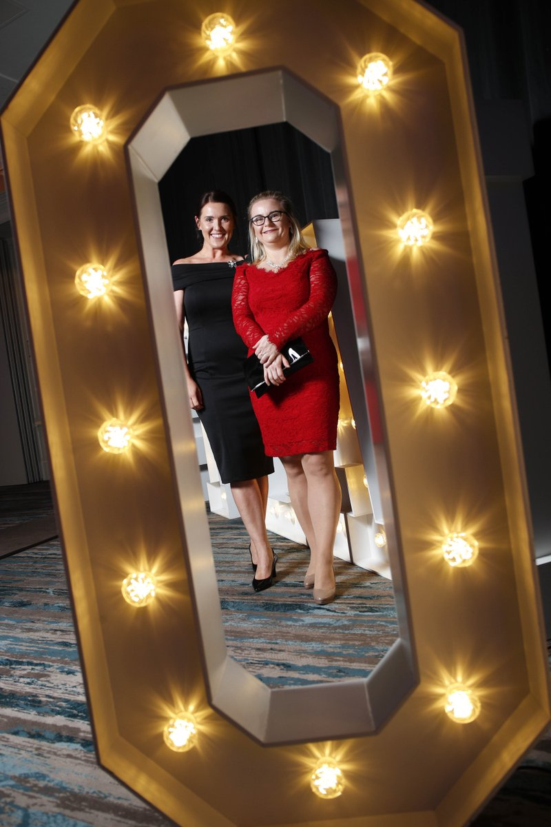 At our Annual Dinner on Friday? Check out the amazing photos!  #AmChamRIA #Teamovate    http://www. amcham.ie/news/what-s-ha ppening%E2%80%A6/photo-gallery.aspx &nbsp; … <br>http://pic.twitter.com/EcsORqCI2V