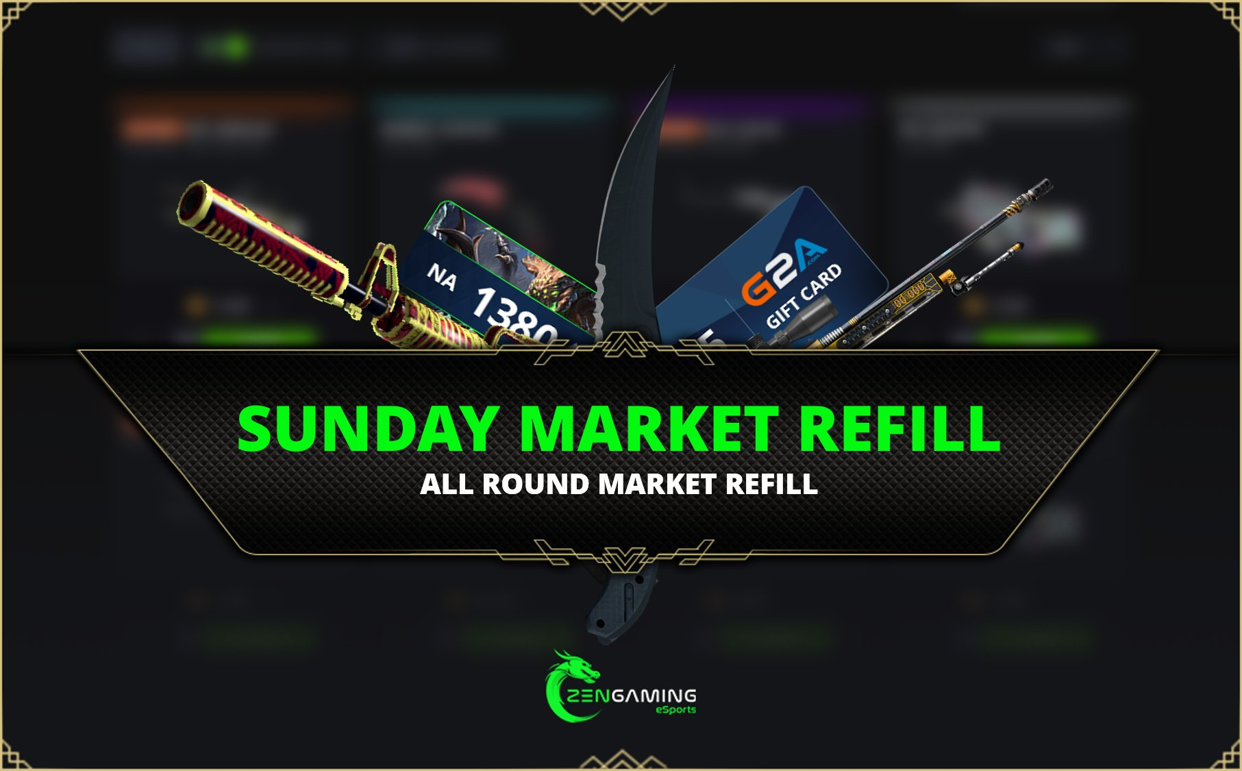 Zengaming market not working this game requires steam cs go o co chodzi