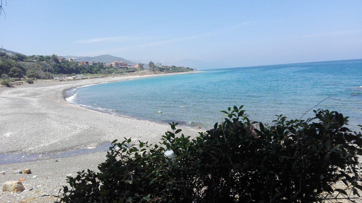 plage #azaghar #bejaia #kabylie #Algeria<br>http://pic.twitter.com/nQbQnBB30U