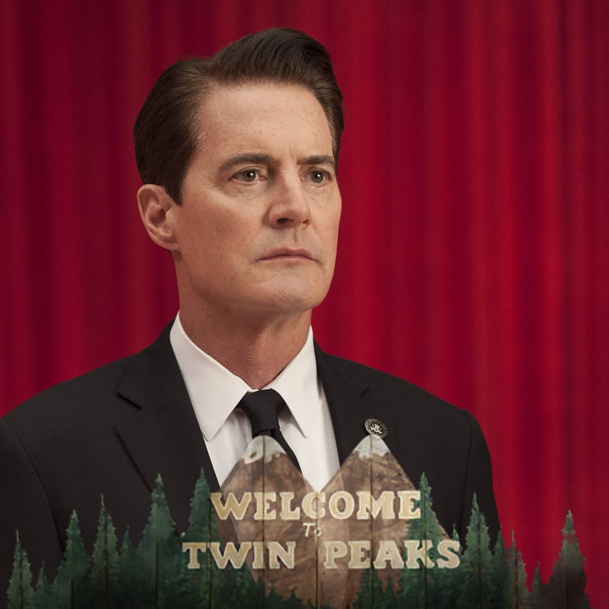 Twin peaks on twitter celebrate the premiere of the new twin peaks on twitter celebrate the premiere of the new twinpeaks with a custom facebook frame for your profile pic httpstunnidqr6gw jeuxipadfo Gallery