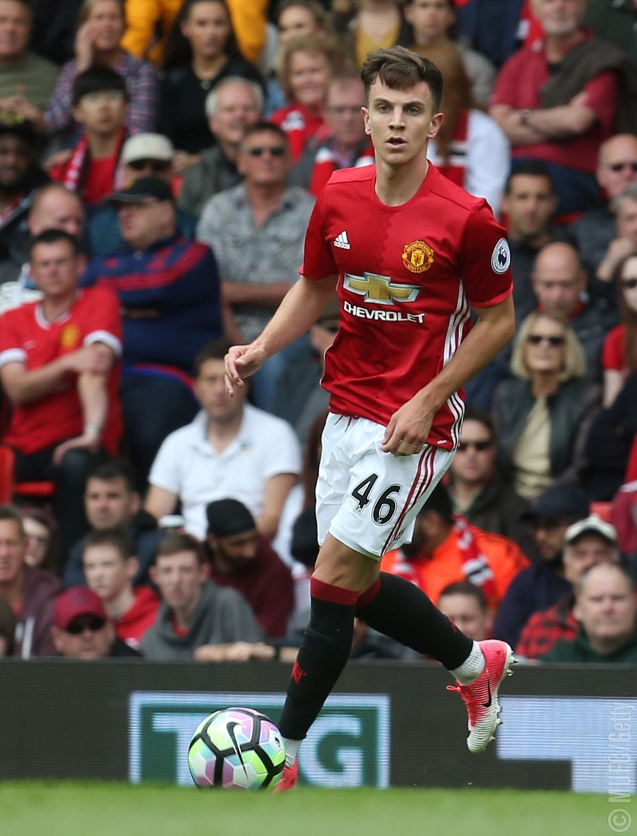 Retweet to vote for @JoshHarrop23 as #MUFC's Man of the Match against...