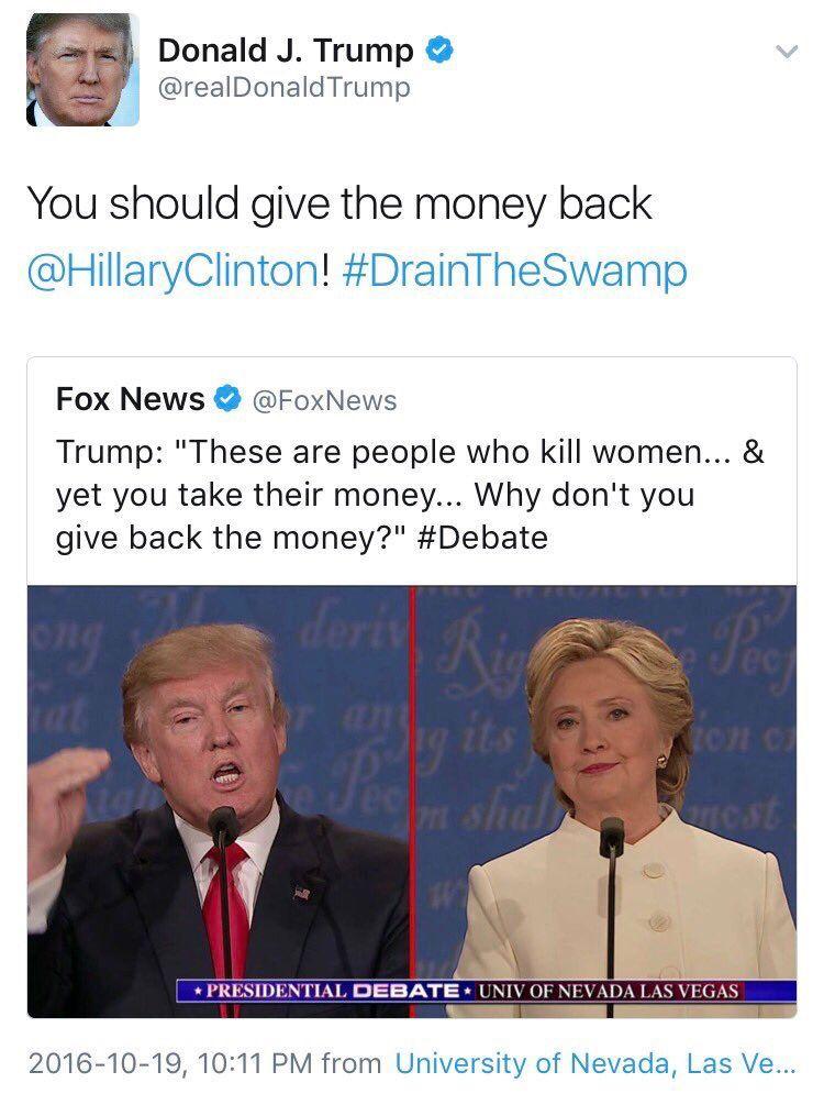 hypocrisy deutsch