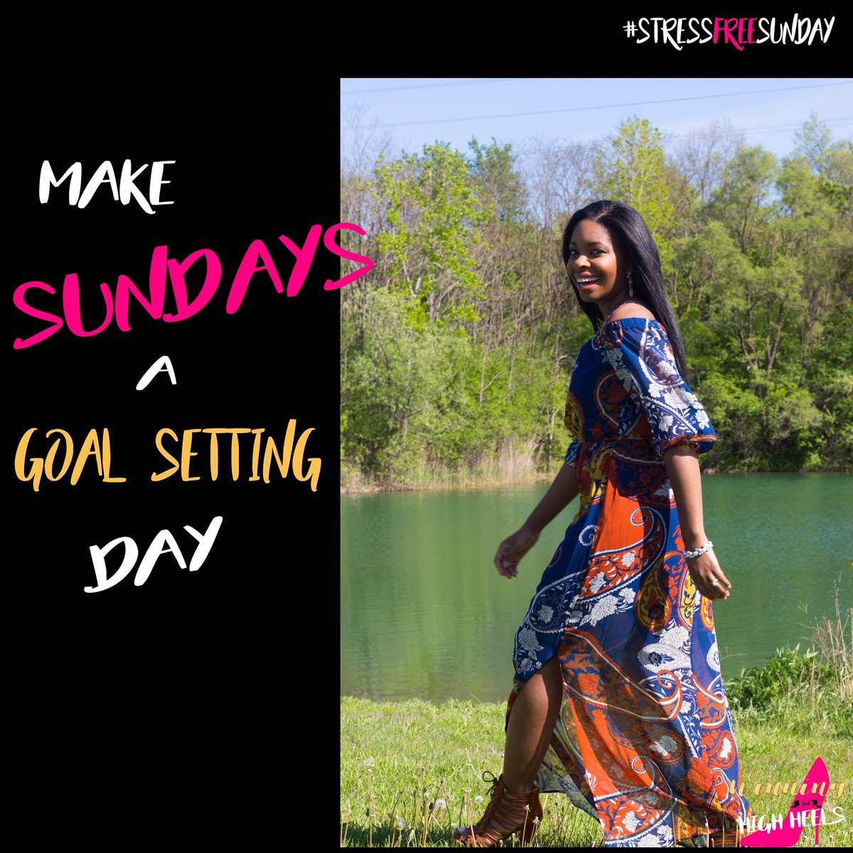#Stressfreesunday: One of my favorite things to do on Sundays is to prepare for the week!! #goalsonsunday #goalsetting #sundaymotivation<br>http://pic.twitter.com/MeDajozP2O