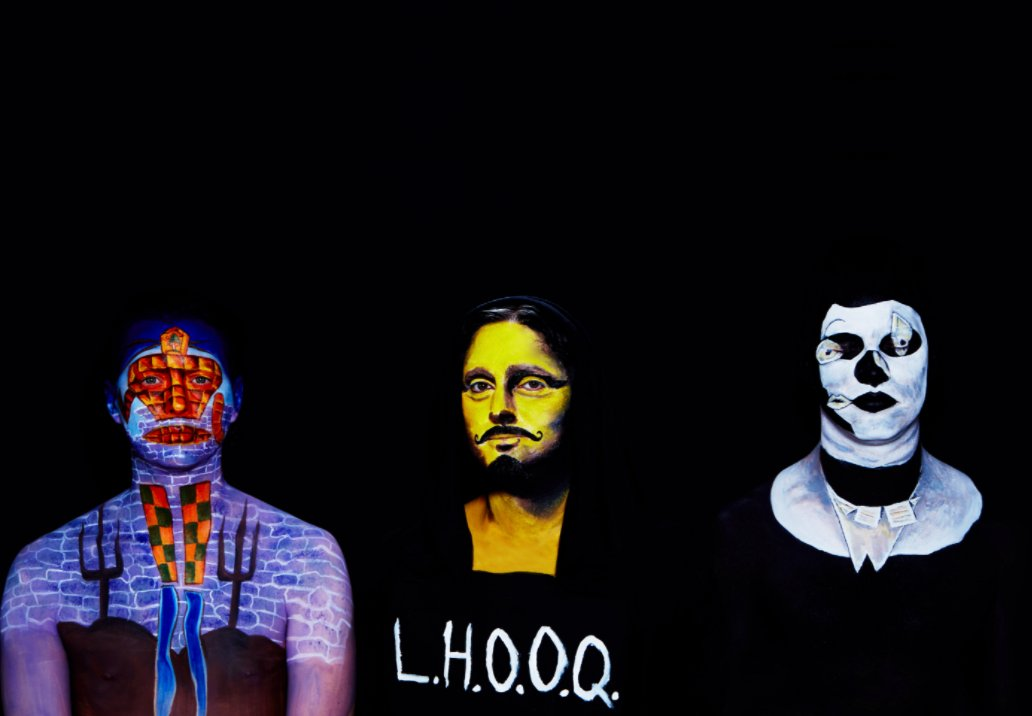 Heads up, we've only got a few tickets left for @anmlcollective next w...