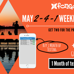 We wanted to give our Fongo friends a deal during this holiday long weekend!  For more details: https://t.co/UKocgjp82U #LongWeekend #May24