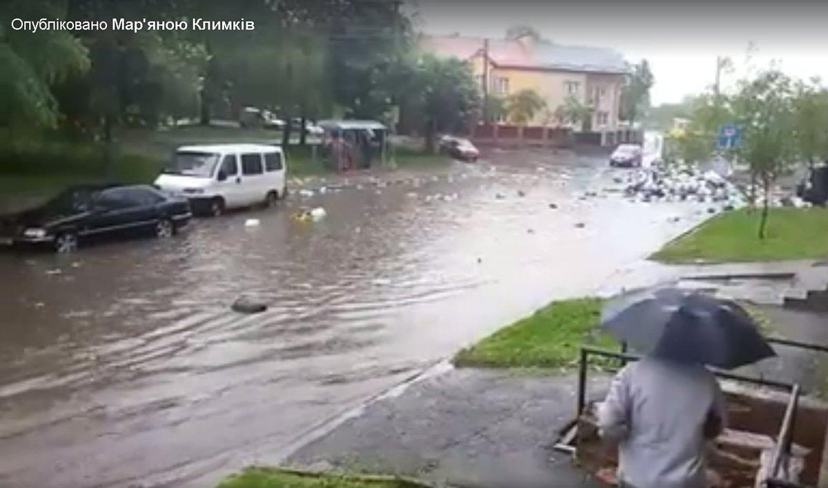 Заместитель Садового сомневается, что выгруженный под Киевом мусор был изо Львова - Цензор.НЕТ 1393