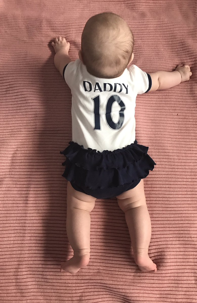 3 months out injured and my Daddy still managed to get 5 hat-tricks and another golden boot  #oneseasonwonder #COYS #recordbreaker<br>http://pic.twitter.com/ke0bj3sqLl