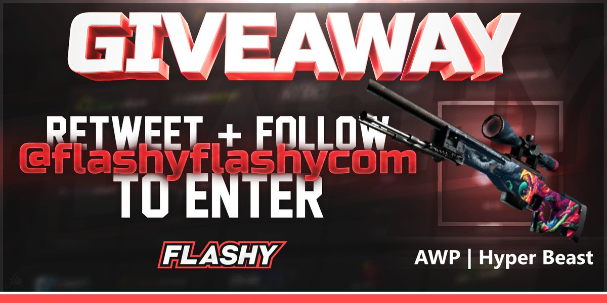 4 HOUR GIVEAWAY! To win: ✔️ Retweet ✔️ Follow us ✔️ Visit: https://t.co/P427hvKe7g