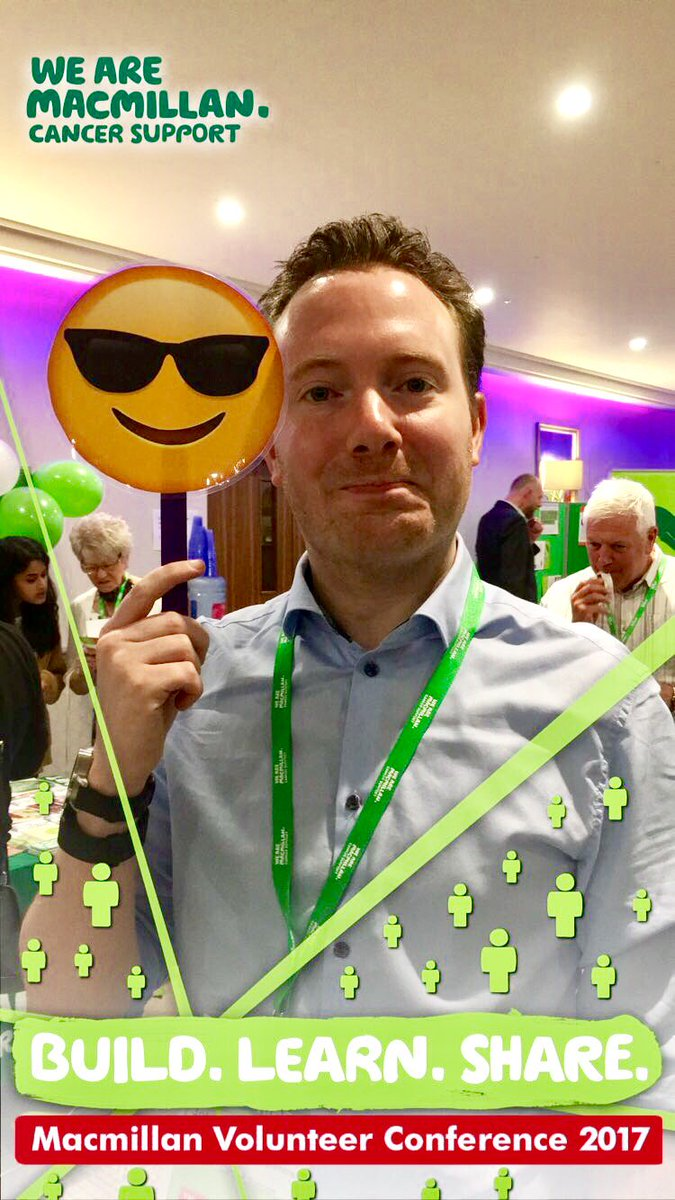 Remembering the great @macmillancancer @MacmillanVol Conference! Well done to all involved! #macvolconf <br>http://pic.twitter.com/lIl4tjZ5JY