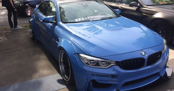 Marc Miller Cars On Twitter Liberty Walk Kitted M4 At