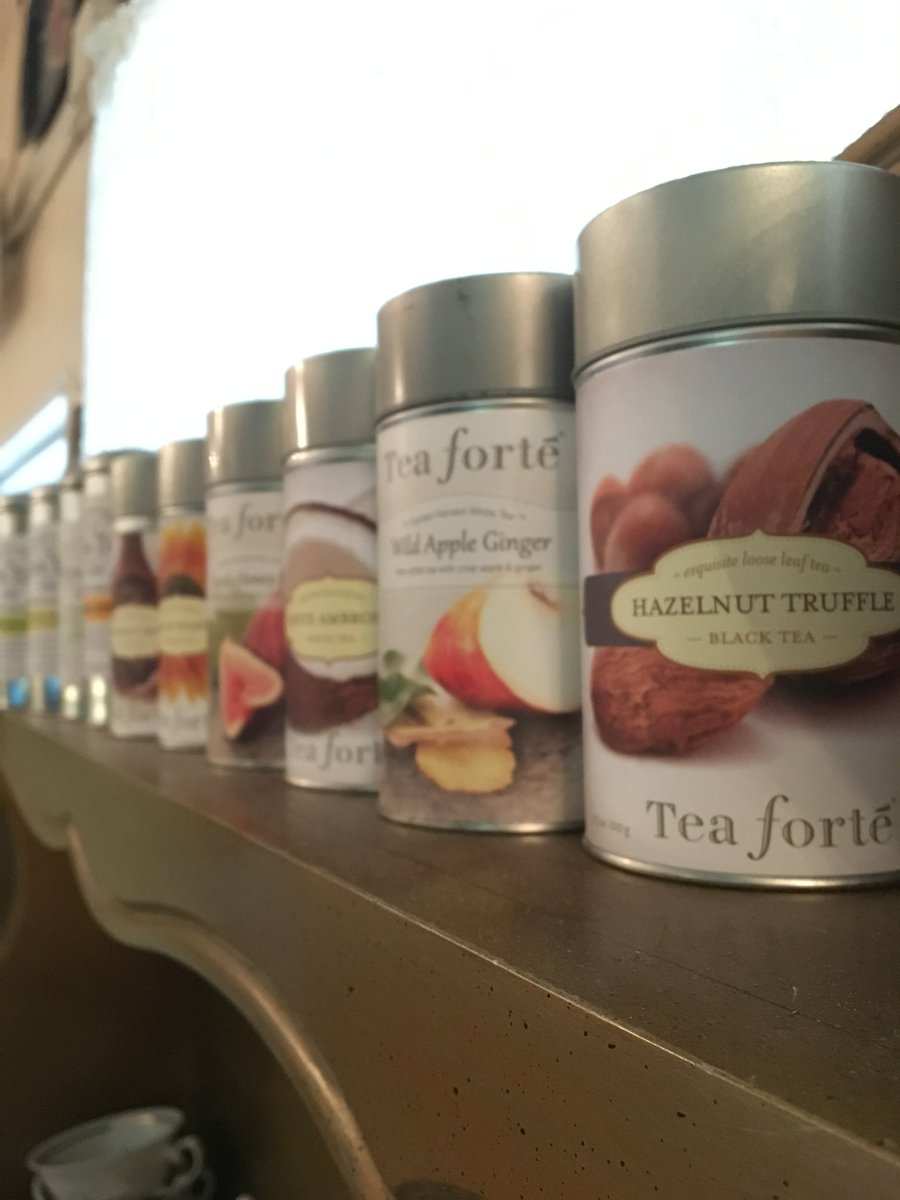 #hurry before #time runs out and #purchase some of your #favorite #teas! #Limited stock!!! Tea forte is $24.00 and nova tea's are $15.00.<br>http://pic.twitter.com/YHYXarrZkk