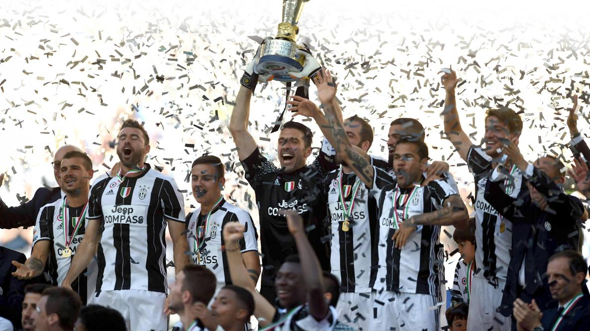 #Juventus : le triplé sinon rien!   http:// bit.ly/2qICaxZ    pic.twitter.com/CVNEI9o0UJ