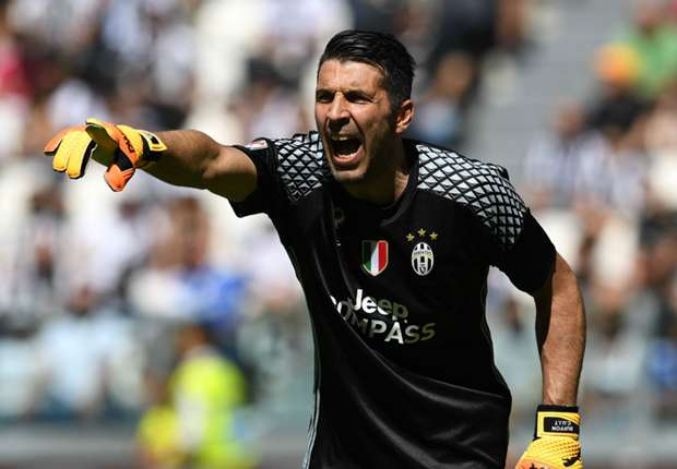 #GianluigiBuffon #SerieA #Crotone Elated Buffon delighted by 'beautiful' history-makers Juventus  http:// dlvr.it/PC9mMW    pic.twitter.com/FQwKubiOiu