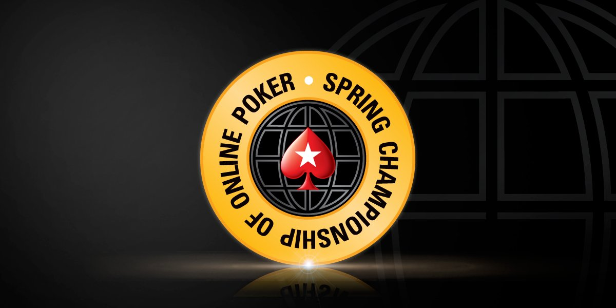 Good luck to all of you who are playing the #SCOOP2017 Main Events! (Entries for the #FridayGiveaway are now closed)