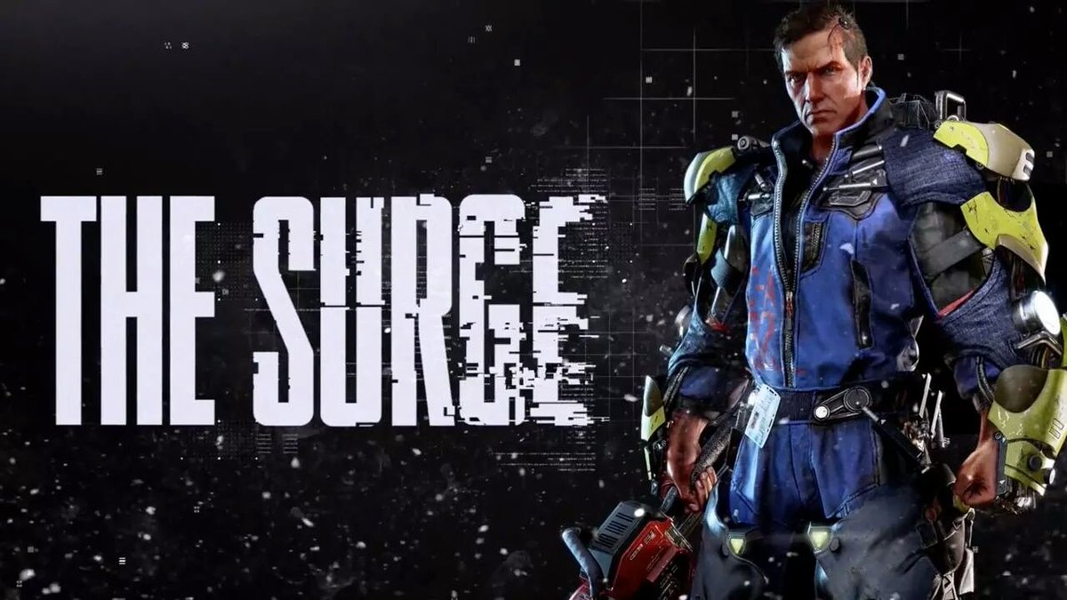 Get now the new #game #TheSurge on #discount only on #g2a! Only for a few hours more!   https://www. g2a.com/r/thesrgdi  &nbsp;     #beautiful #swag #amazing <br>http://pic.twitter.com/hNrKx1AtPq