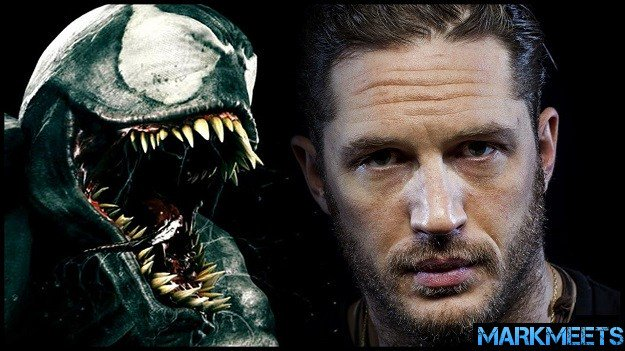 What can we expect from Tom Hardy in Marvel's spin-off movieVenom https://t.co/SjwSHD7hgS