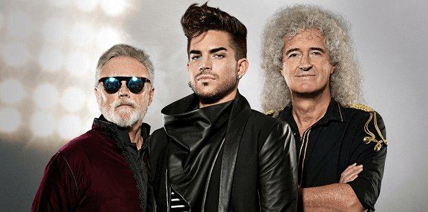 Brian May discusses Queen's upcoming tour with AdamLambert https://t.co/olhHtXE0M9