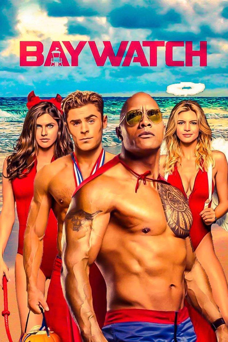 Watch Baywatch 2017 F Ull Movie Online