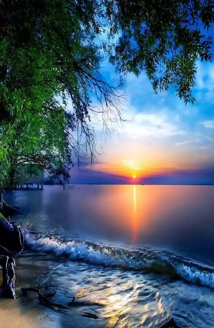 Oh, what a beautiful #morning; Oh, what a beautiful day.. #JoyTrain #SuccessTRAIN #Peace #Beauty RT @KhaliqueeM