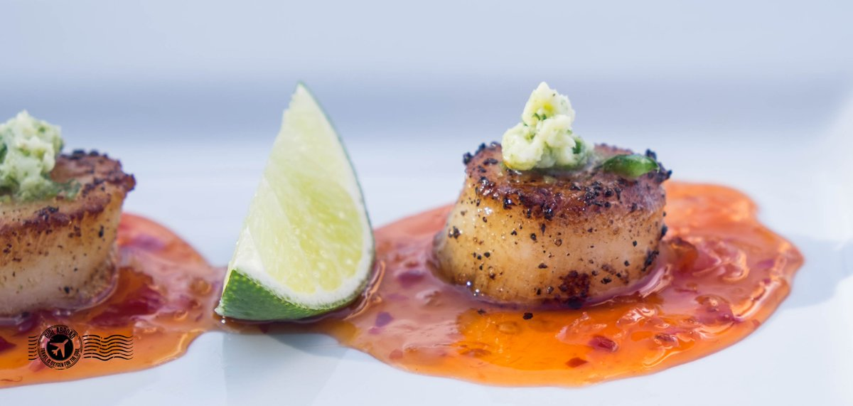 A4 I typically bake my small bites like these Chili-Lime Scallops https://t.co/cMMmXwmzW6 #SundaySupper https://t.co/GL3pqZIw1e