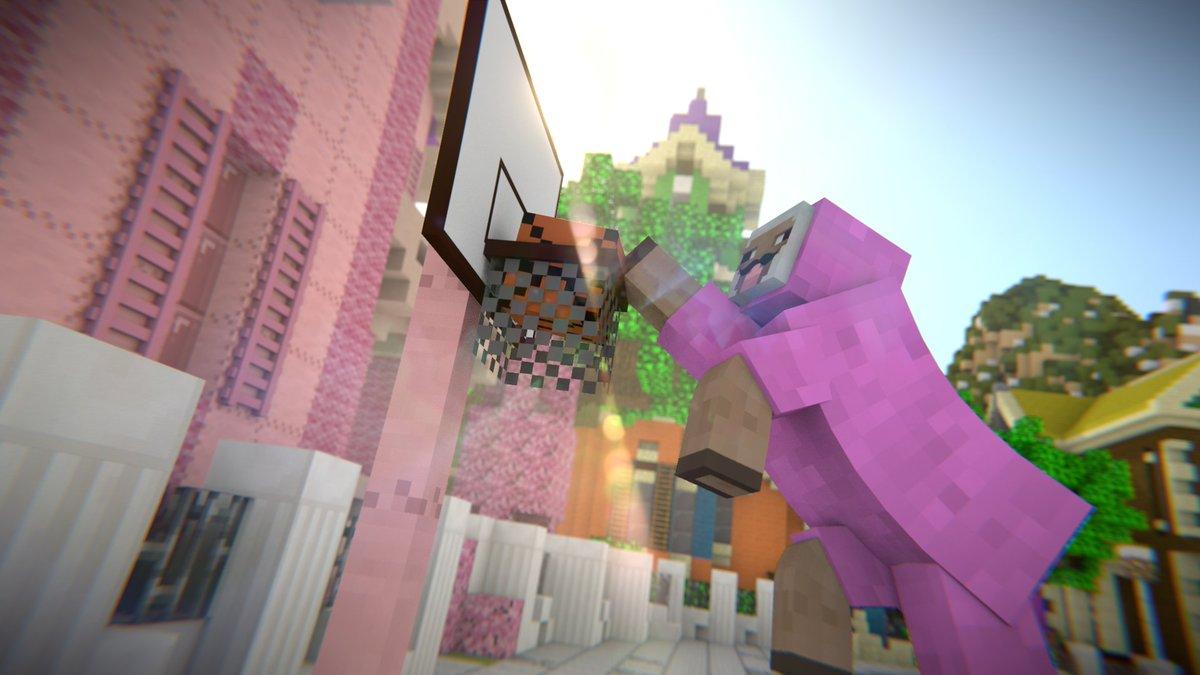 Pink sheep explodingtnt - photo#48