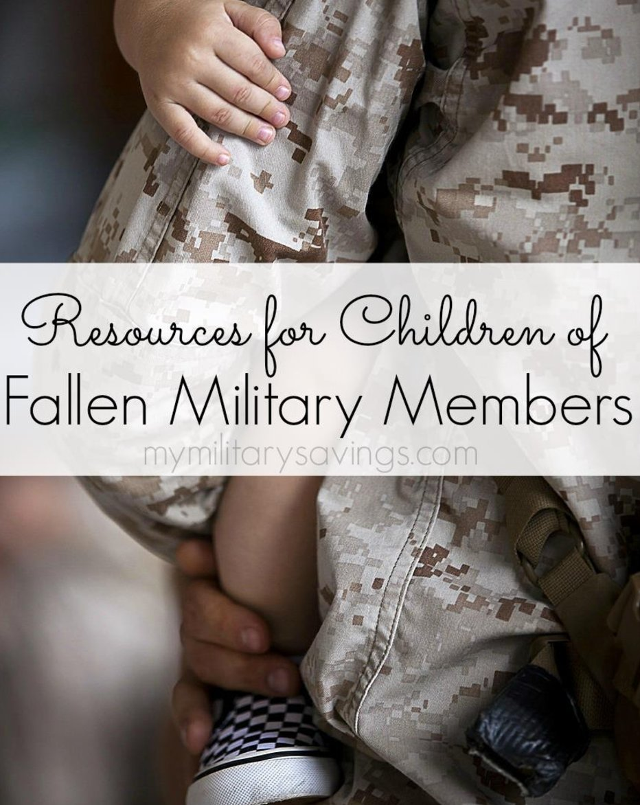 There are so many #resources for families of fallen #military members! See them all here:  http:// bit.ly/2r5PPA8  &nbsp;   #support<br>http://pic.twitter.com/DSpHnKhlgO