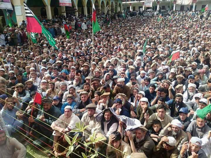 test Twitter Media - Banned #ASWJ staged a massive gathering in Chilas, Gilgit-Baltistan on May18.But no, Ch Nisar & FIA consider social media activists a threat https://t.co/SH6P9T5wAx