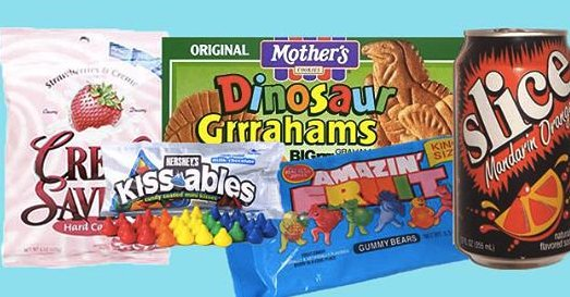 21 forgotten snacks you grew up with that you'll probably never see again bzfd.it/2r6E0JL