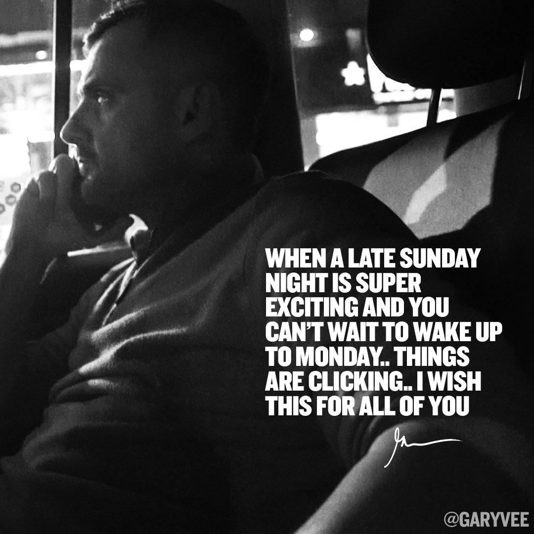 #SundayHopes