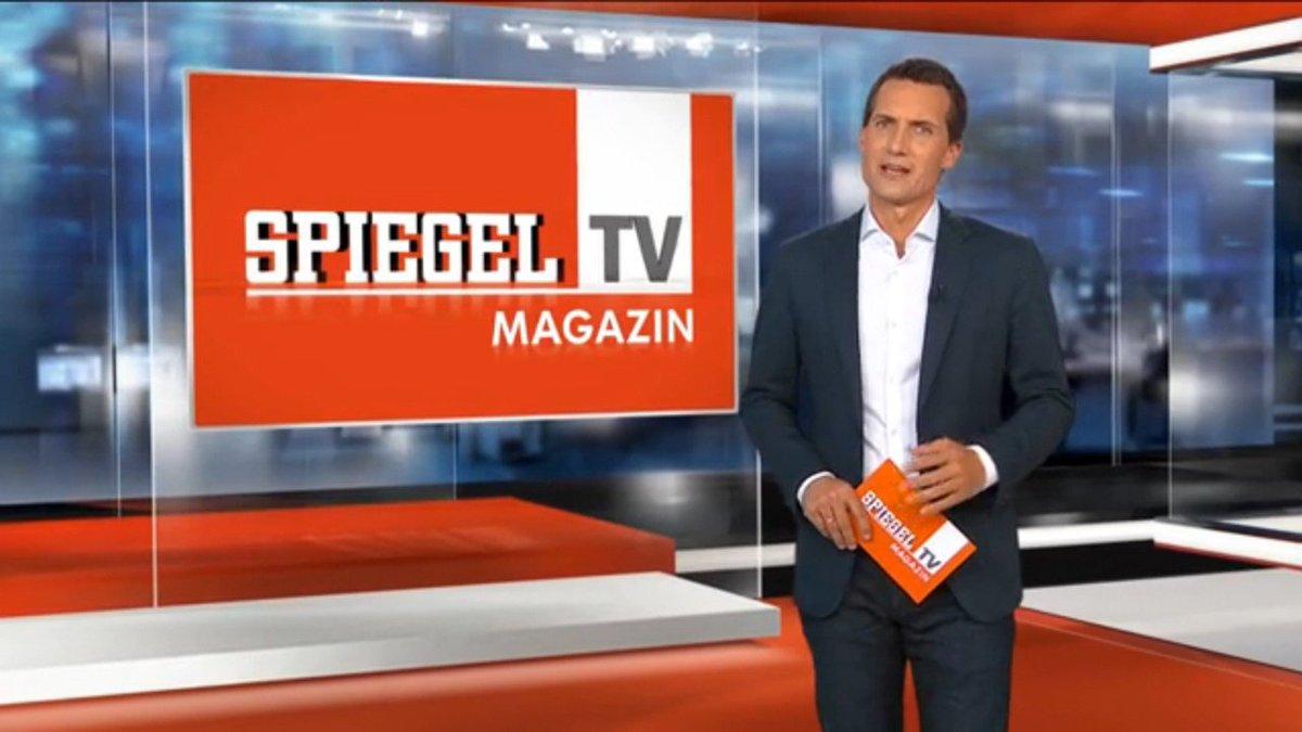 Spiegel Tv Nachrichten