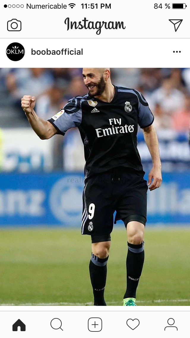 Benzema et Booba c'est des gamins wallah 😂😂 Hala Madrid Hala Benzema ❤️