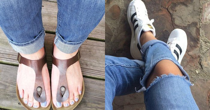 17 ridiculously comfy pairs of shoes that people actually swear by bzfd.it/2r47p7F