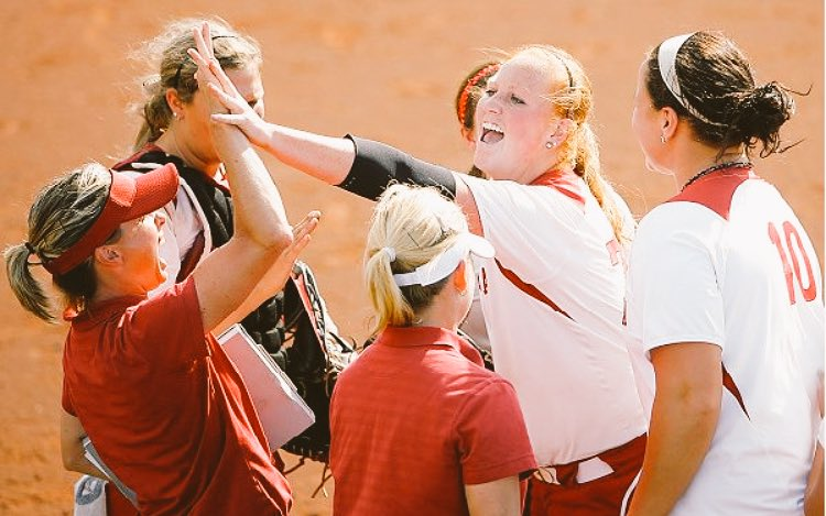 It took 2 against Tulsa in 2011 to advance, come on @OU_Softball sending #soonermagic your way!!