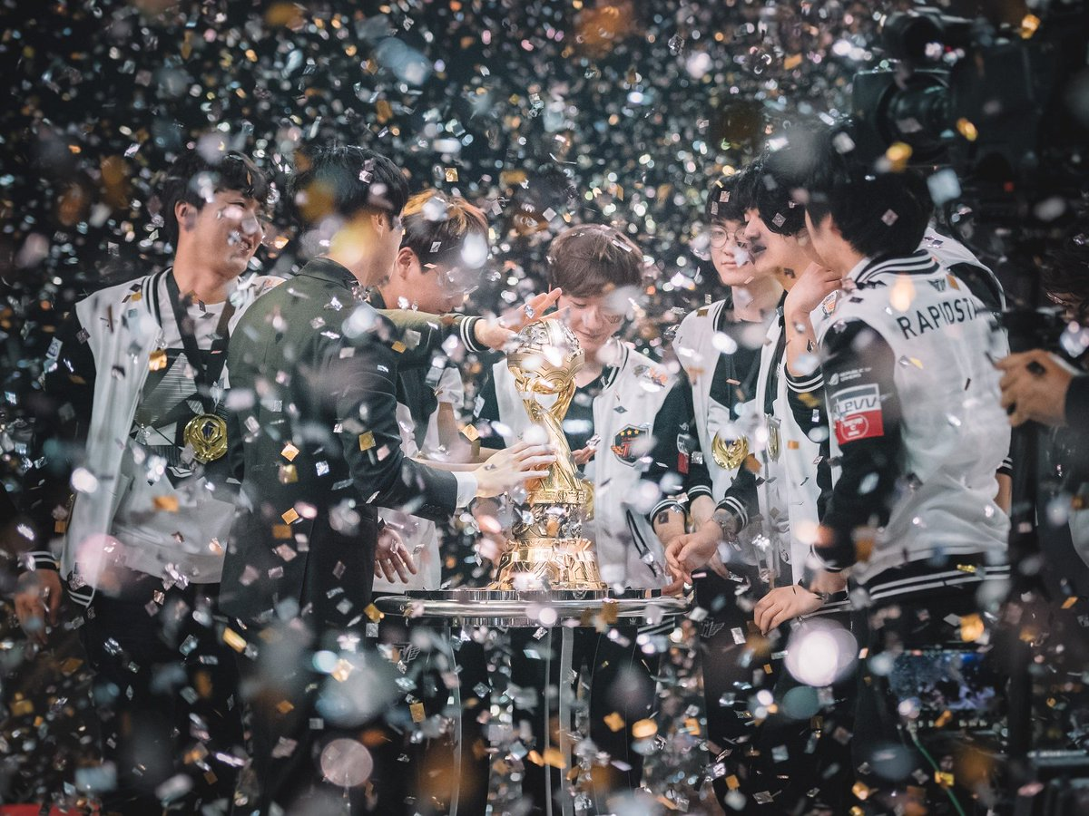 #MSI2017 Latest News Trends Updates Images - lolesports
