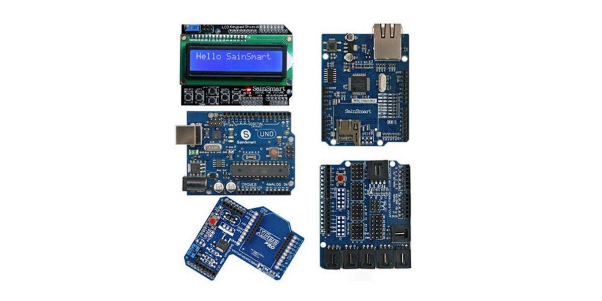 Arduinos Playmate - IEEE Spectrum